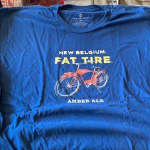 Other - New Belgium T-shirt
